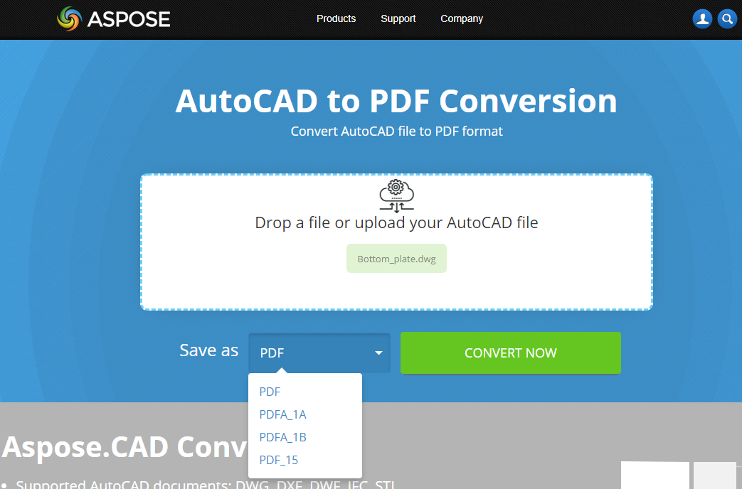 Solid converter dwg to pdf download free portable version to win.
